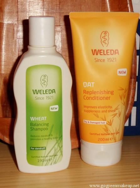 shampoo för kliande hårbotten
