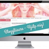 Bloggläsarundersökning hos Better Bloggers