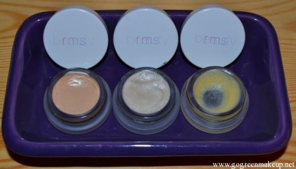 rms beauty x 3