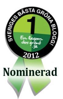 nominerad