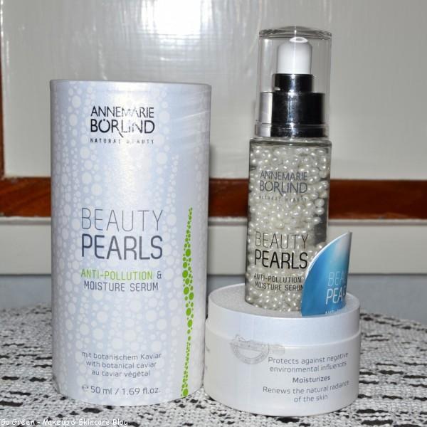 AnnMarie Börlind Serum Pearls