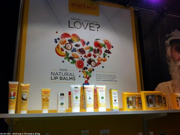 apotek och egenvård 2015 Burt's Bees