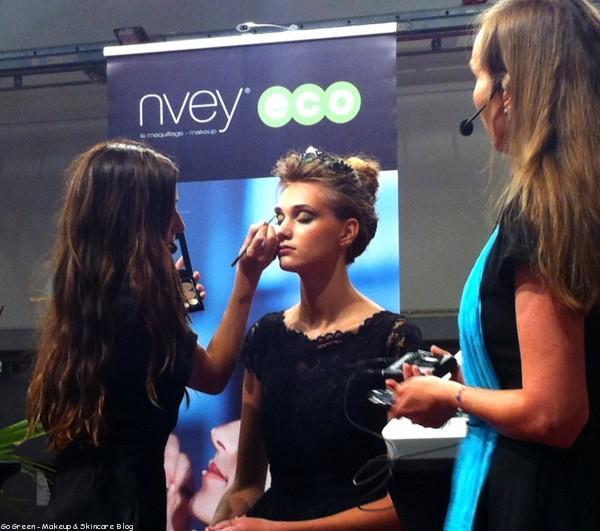 hudochkosmetik2015 Camillla Jönsson Nvey Eco make up