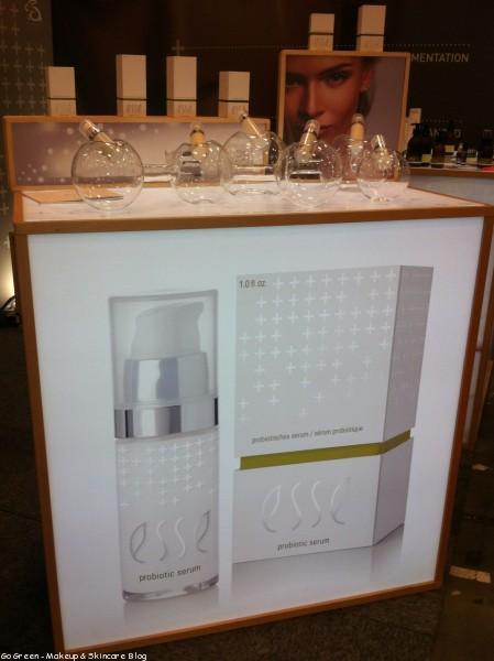hudochkosmetik2015 ESSE Organic Skincare