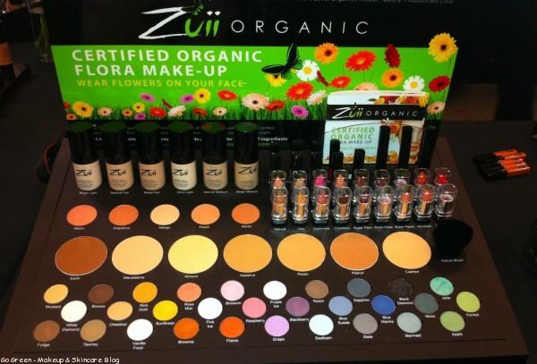 hudochkosmetik2015 Zuii Organics