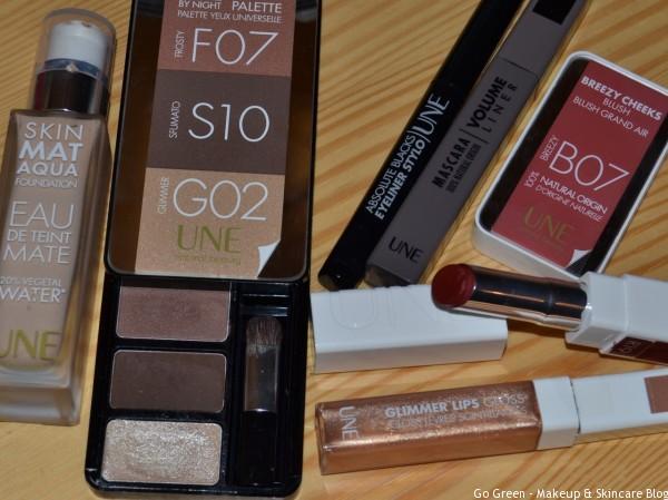 Une Makeup__