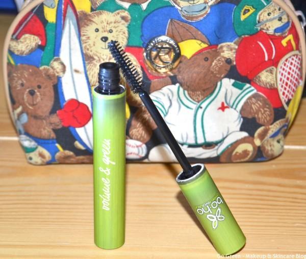 mascara från boho green revolution