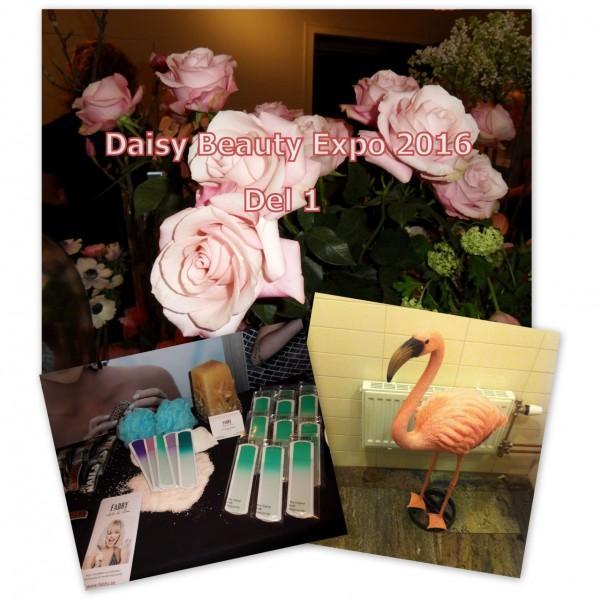 Daisy Beauty Expo 16 del 1