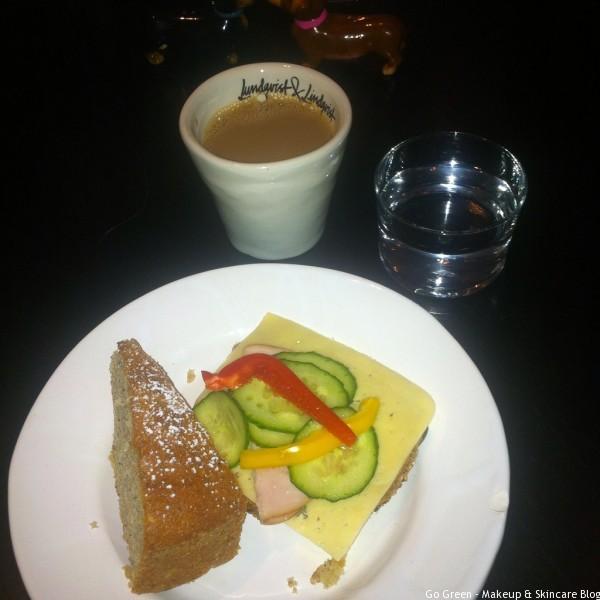 #dbexpo16 frukost