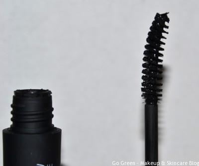 puroBIO impeccable mascara brush