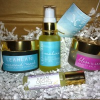 Leahlani Love Package