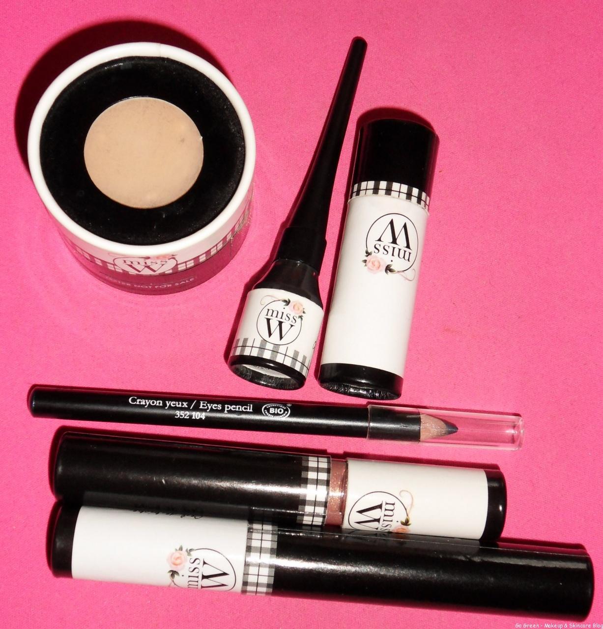 Miss W Makeup