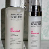 Recension - Annmarie Börlind Sensitive med pre- och probiotika