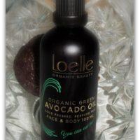 Avokadoolja från Loelle - Recension