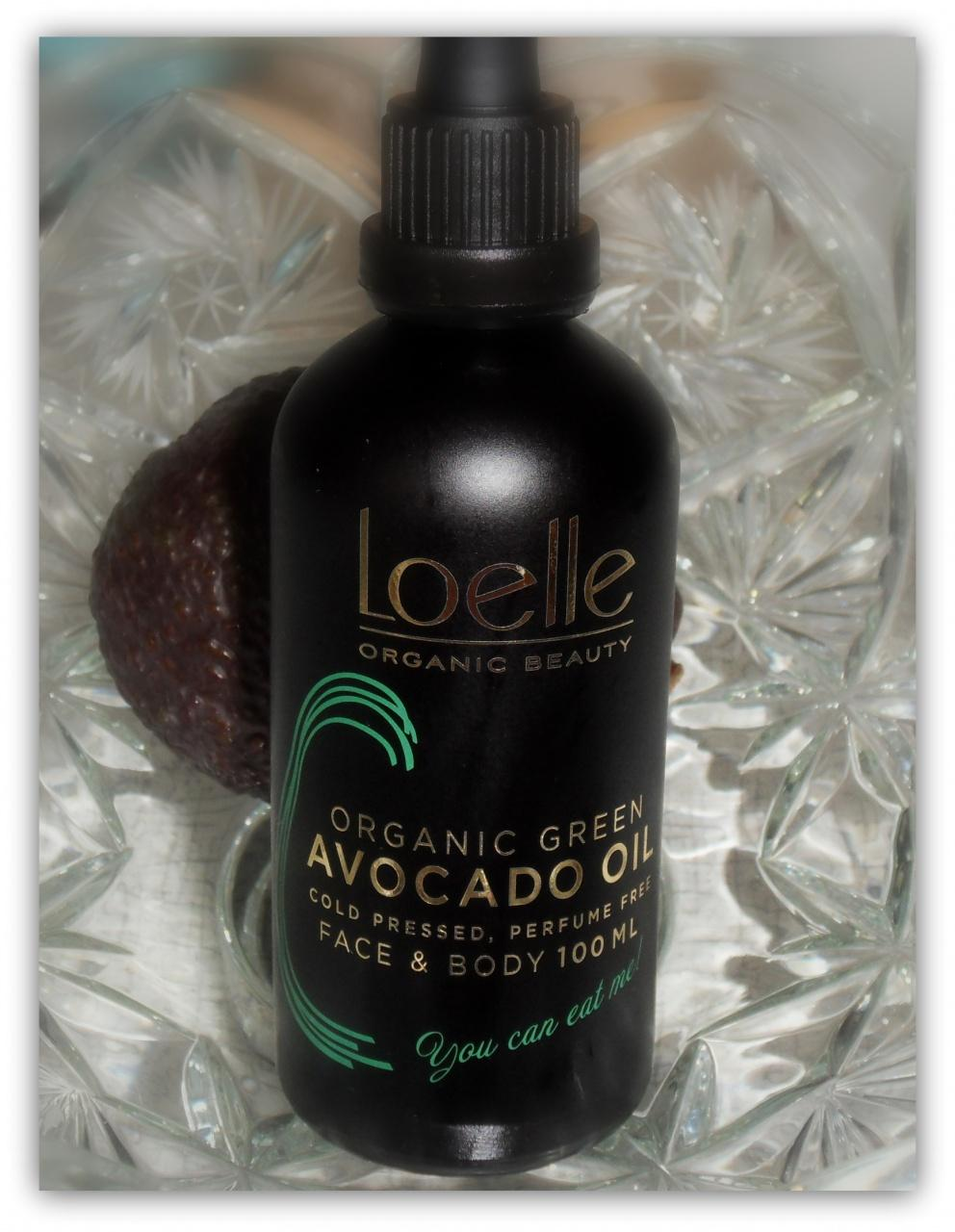 Loelle Avocado Oil