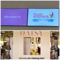 Rapport från Hud & Kosmetik 2016