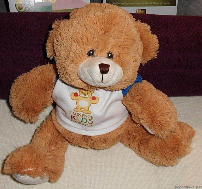 Hank-Eminence-Kids-Foundation-mascot