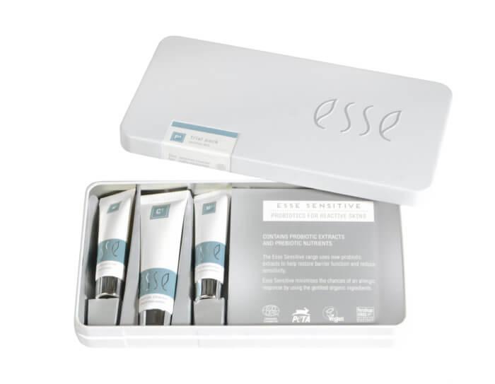 Esse Probiotics Skincare nya Trial Packs!