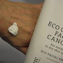 recension clean face canola rengöring