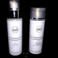 Naturativ Cleansing Milk och Micellar lotion