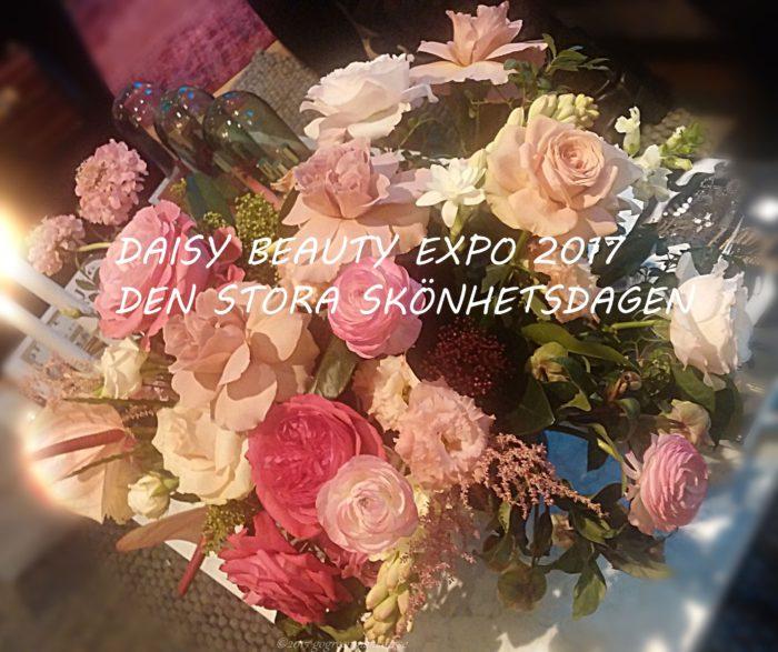 Daisy Beauty Expo 2017 - Stora Skönhetsdagen
