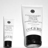 Facial Cream Cloudberry