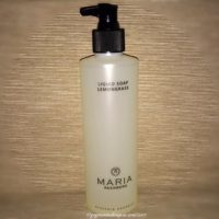 Liquid Soap recension