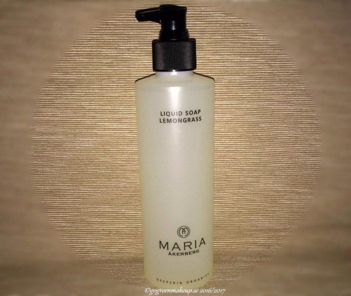 Liquid Soap recension