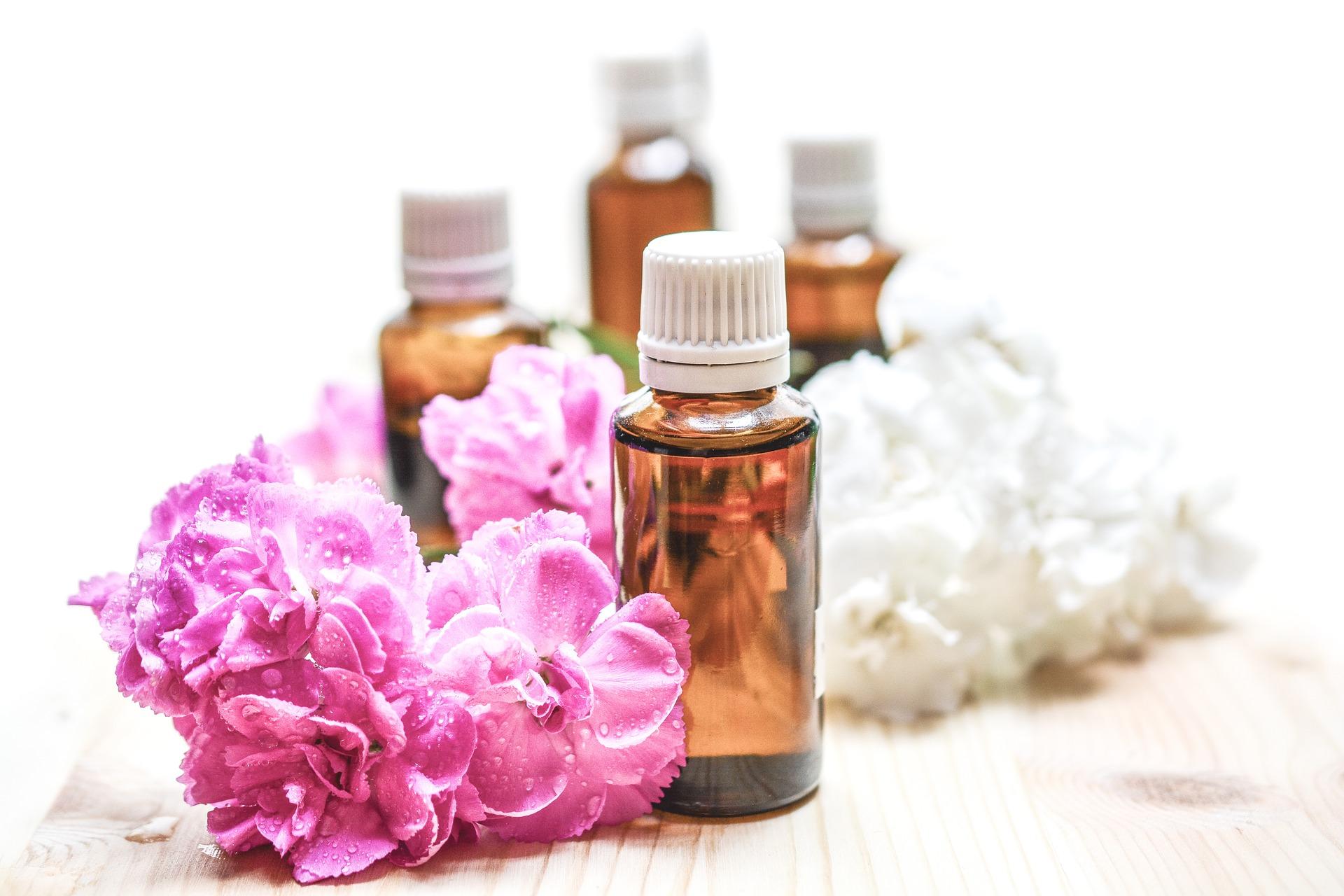 Parfymer naturliga och ekologiska