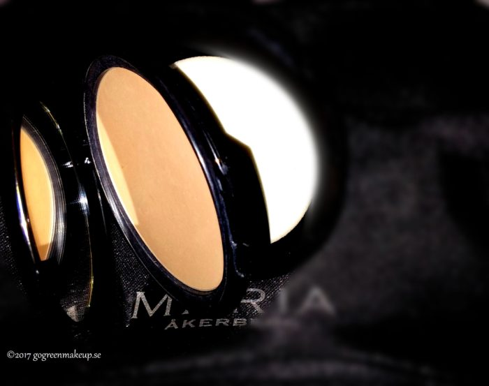 Compact Cover Beige - Compact Foundation Milk