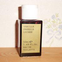 Orientalisk blommig doft - Korres EdT