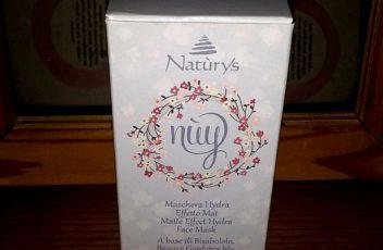Nautys Nuy hydra mask