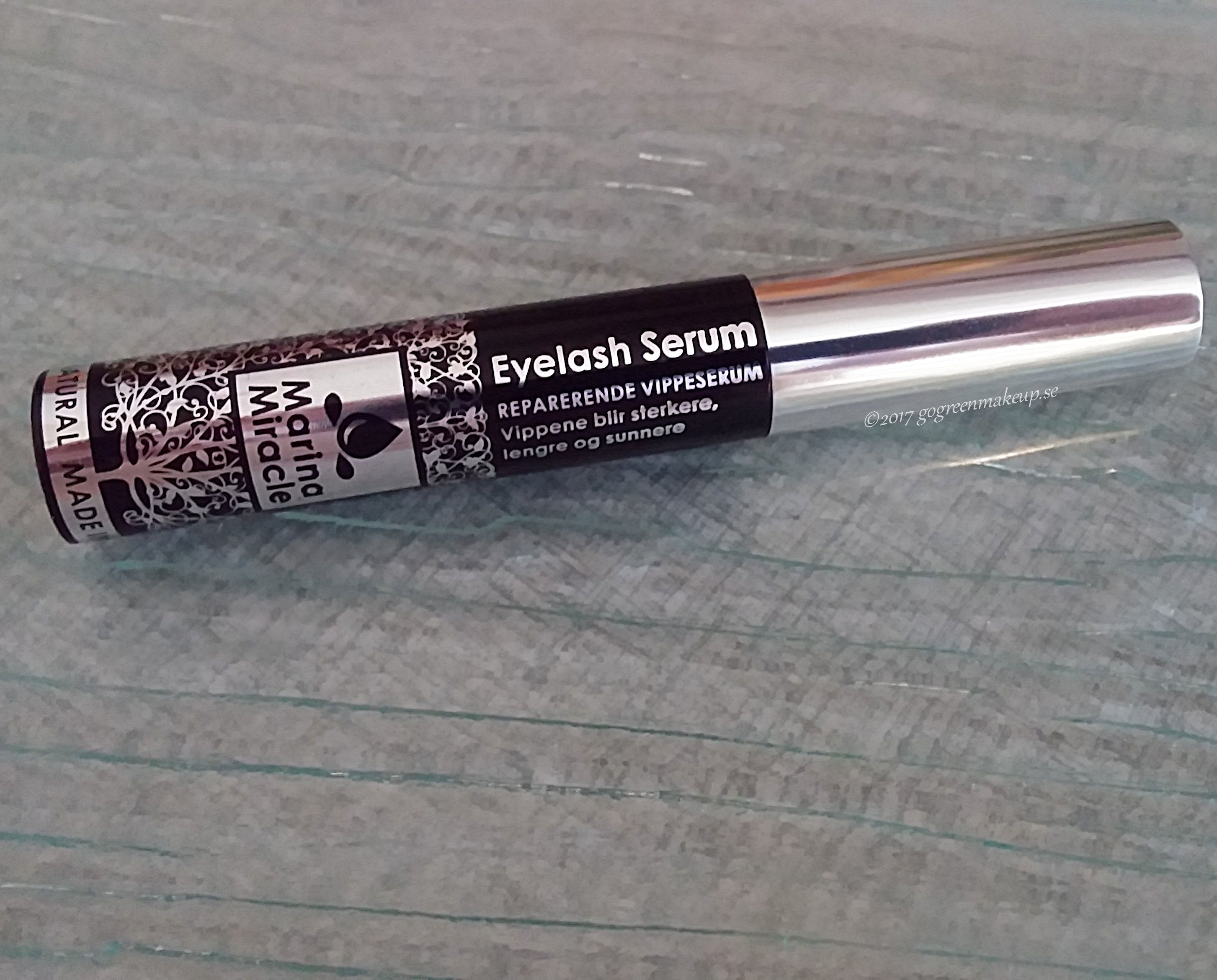Eye Lash Serum