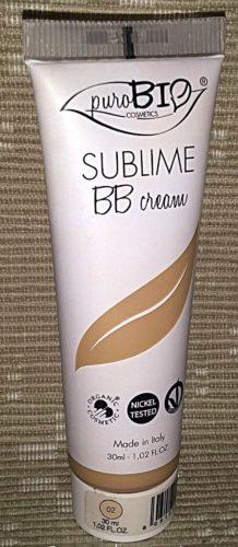 Recension BB Cream x 2