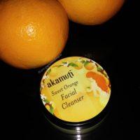 Sweet Orange Facial Cleanser