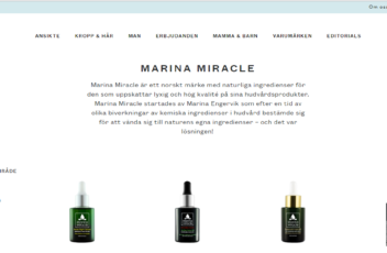 under your skin marina miracle prt scr