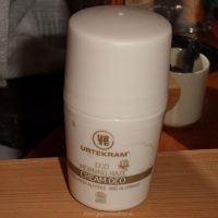 Urtekram Morning Haze Cream Deo