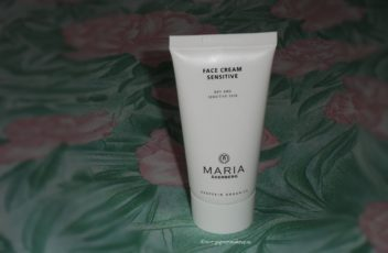 face cream sensitive maria åkerberg