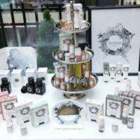 Nyhet! Sabé Masson ljuvlig naturlig parfym i stickform