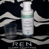 Recension REN Skincare Evercalm Rescue Mask