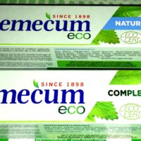 Vademecum goes eco - recension