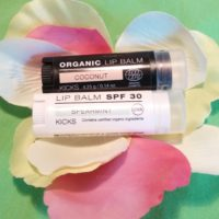 Kicks egna lip balm - recension