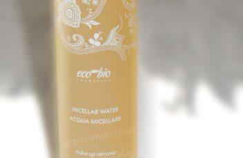 Lakshmi ecobio Micellar Water