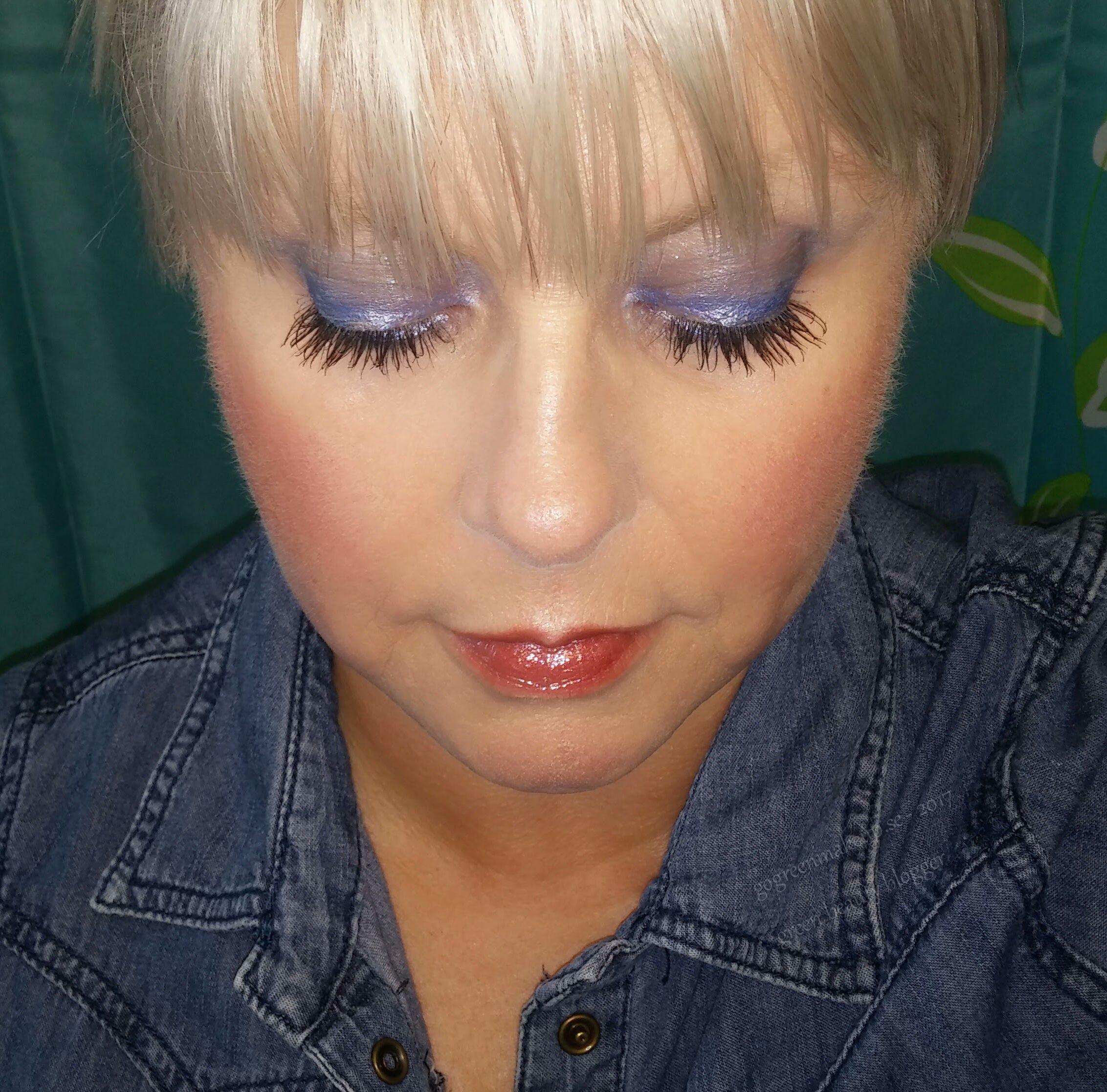 Mejk med Inika Makeup
