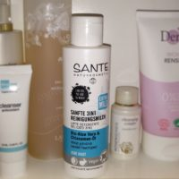 Sante Cleansing Milk Extra Mild
