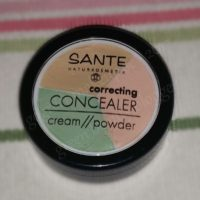 Sante Trio Concealer