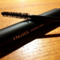 Long Lash Vegan Mascara - recension
