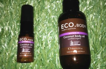 ecomodernessentials coconut oil