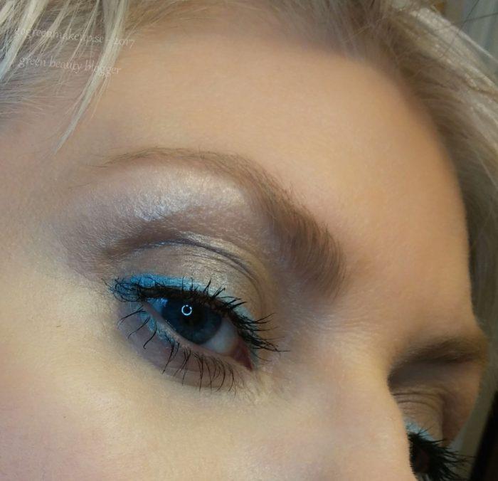 eotd med puroBIO makeup