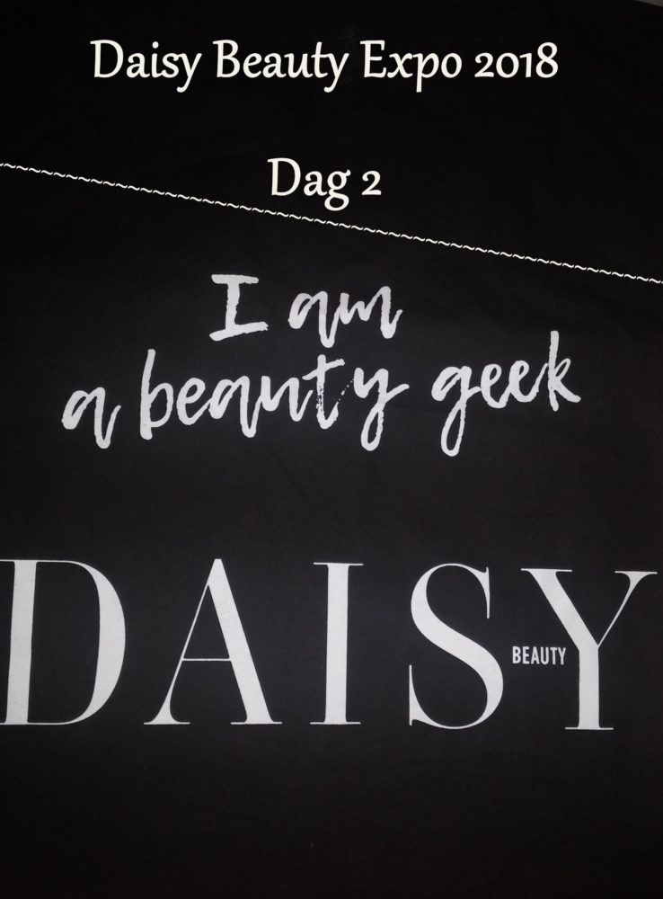 Daisy Beauty Expo 2018  Dag 2